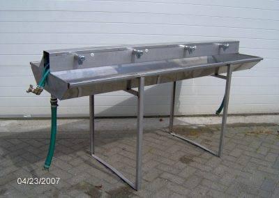 Sink 5
